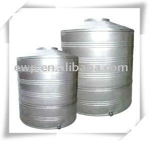 Stainless steel water storage tank/ SS storage tank