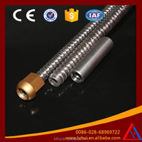 LUHUI R38 Metal Building Materials Construction