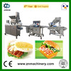 Stainless Steel Beef Chicken Shrimp Fish Nuggets Making Machine