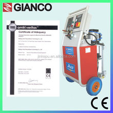 CE Certification Swimming Pool Polyurea Spray Coating Machine