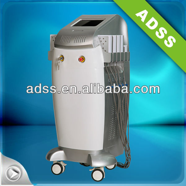 adss 635nm Cold laser slimming best body shaping
