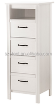 bedroom furniture cupboard / bedroom wall wardrobe design / bedroom wood door closet