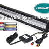 120w RGB LED Light Bar App