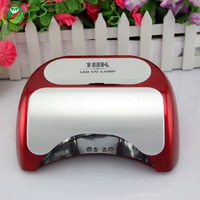 Nail Supplies Professional 18k Led Nail Lamp, 36w Led Nail Lamp, Uv Lamp For Manicure