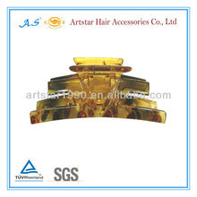high quality low price plastic clip for hair