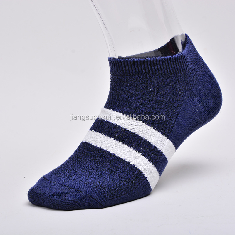 Breathable short ankle men tube cozy fashionable sport sock