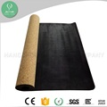 Most Comfortable Premium Quality Natural Cork Yoga Mat Non Slip surface