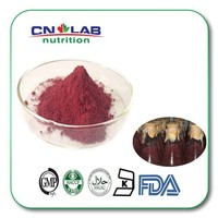 Functional Red Yeast Rice Of Green World Health Products