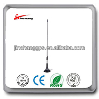 (Manufactory) Free sample high gain 174-230MHz & 470-862MHz hdtv antenna