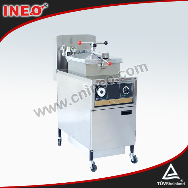 high quality kfc deep pressure fryer/chicken fryer machine henny penny
