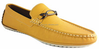 Italy new style casual british mens casual loafer driving moccasins shoes