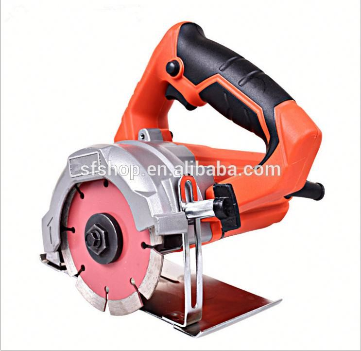 factory price 220v high quality 100mm electric tile Marble Cutter