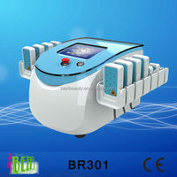 cold laser low level laser diodes lipo laser slimming machine