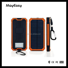 evolution solar power bank portable solar aa battery charger