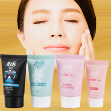 The best multi-function natural skin gentle acne face wash exfoliating cleanser