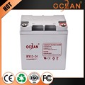 Best price discharge current portable 12V 24ah lead-acid battery