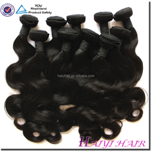 Shipping Within 24 Hours Trade Assurance Direct Factory Wholesale virgin indian hair international