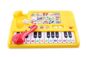 custom children electronic toy piano keyboard small sound piano