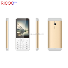 China factory oem mobile phone with any brands or languages