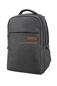BSCI Wholesale Oxford Computer Laptop Backpack for Men
