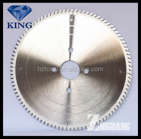 Professional wood cutting circular saw blade supplier in China