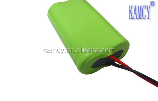 6v battery n-imh aa 1800mah rechargeable battery pack