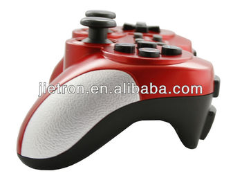 2.4GHz Game Controller Gamepad Joystick for PS2/PS3/USB/PC(JT-0111044) Game Accessory