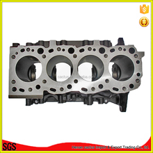 Engine motor 2L cylinder block for Toyota hiace hilux