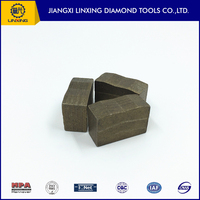 Wholesale Udergo the Checkout Cheap Cutting Tools Diamond Segments for Granite