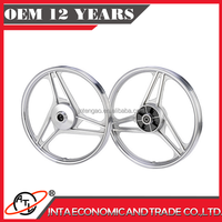 Hot-sale ZHONGHUA motorcycle wheel rims / OEM high quality alloy rims