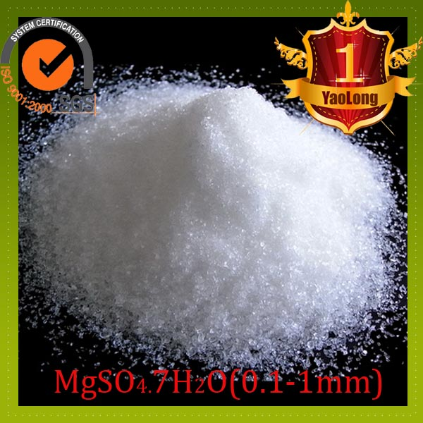 bulk fertilizer prices Epsom salt India import