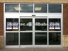 commercial automatic sliding door