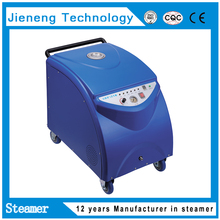 high Plastic Material High Pressrue Steam Car Wash Machine