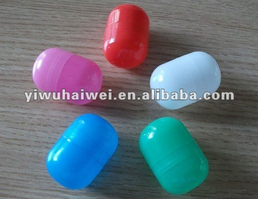 Capsule toys,Capsules for vending machine