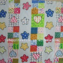 160T 170T 180T 190T 210T umbralla cloth, circle dot, multicolour, print fabric