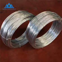 Carbon Steel/iron wire Electro Galvanized wire Manufacturer