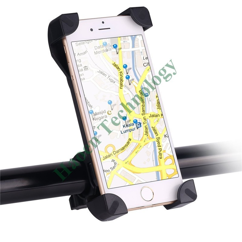 2016 New Bicycle Phone Holder, Universal Bike Mount Holder Motorcycle Handlebar mounts for iphone 6 bike mount