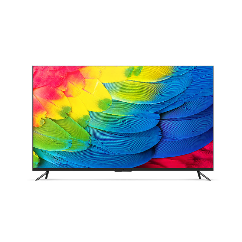 "55""Original xiaomi Smart Mi TV 3S Real 4K 3840*2160 Ultra HD Quad Core Ultra thin Split Type Subwoofer"