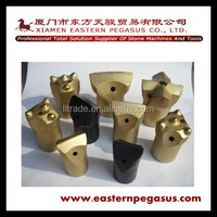 2015 various types of granite and marble diamond core drill bit