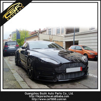 new arrival MS tuning bumper body kit auto parts for Aston Martin Vantage