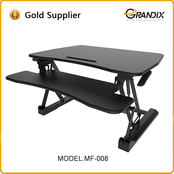 Hot Selling Modern Adjustable Sample Computer Table