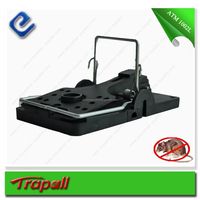 XIA MEN No.1 pest control supplier best quality best selling plastic mouse trap