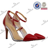 hot sale new design leather shoes bangladesh