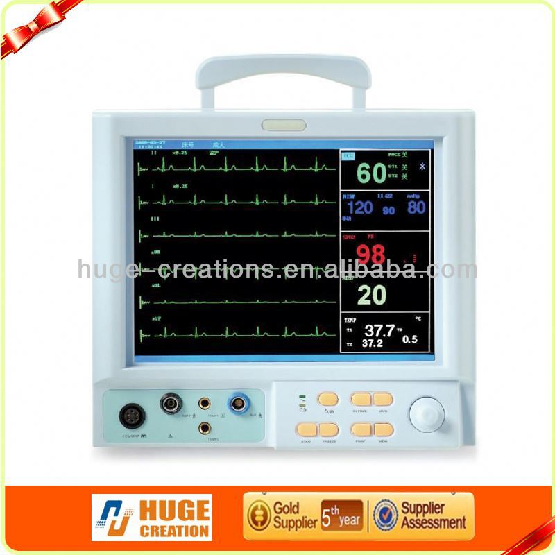 multi para patient monitor N120D