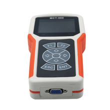 MCT500 Universal Motorcycle Scanner Tool Auto Car Diagnostic Code Reader
