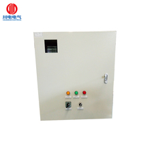 Stainless Steel Low Voltage Switchgear JXF Electrical Control Cabinet