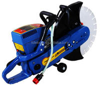 71CC concrete cutter,gasoline cut offsaw