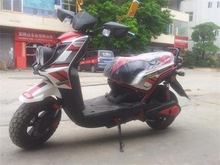 2014 newest model BWS electric motorcycle,adjustable for rural and urban area
