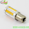 high lumen car led signal light brake/Tail light 1156 Bay15d SMD 5630 LED lamp