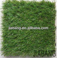 DIY garden flooring Artificial Grass with interlocking PE base - G001